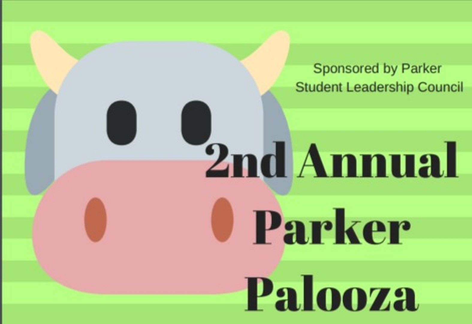 Parker HS Palooza (Carnival at Parker High School)
